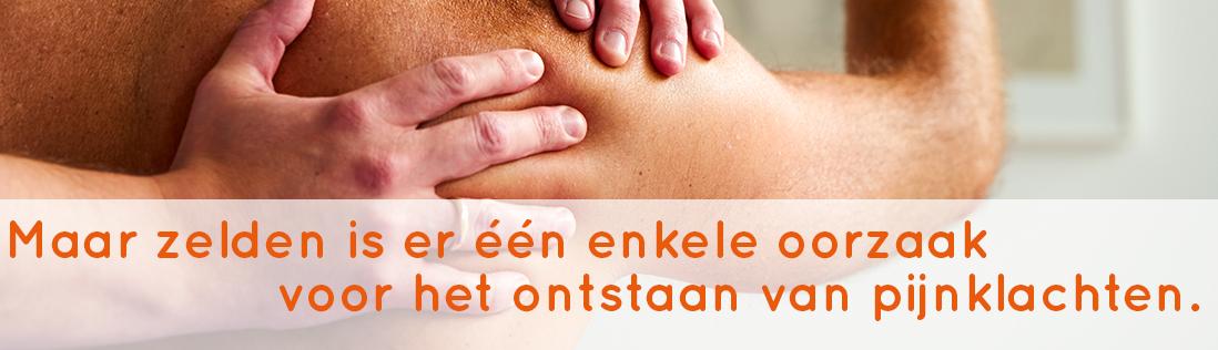 Fysio Fitality | Fysiotherapie in Bergschenhoek